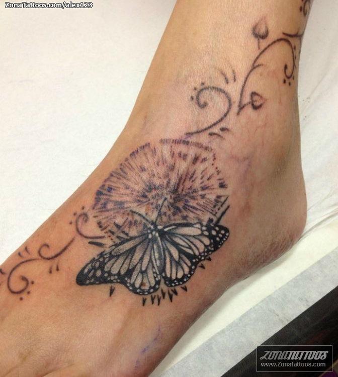 Tatuaje de ALEXGALLO