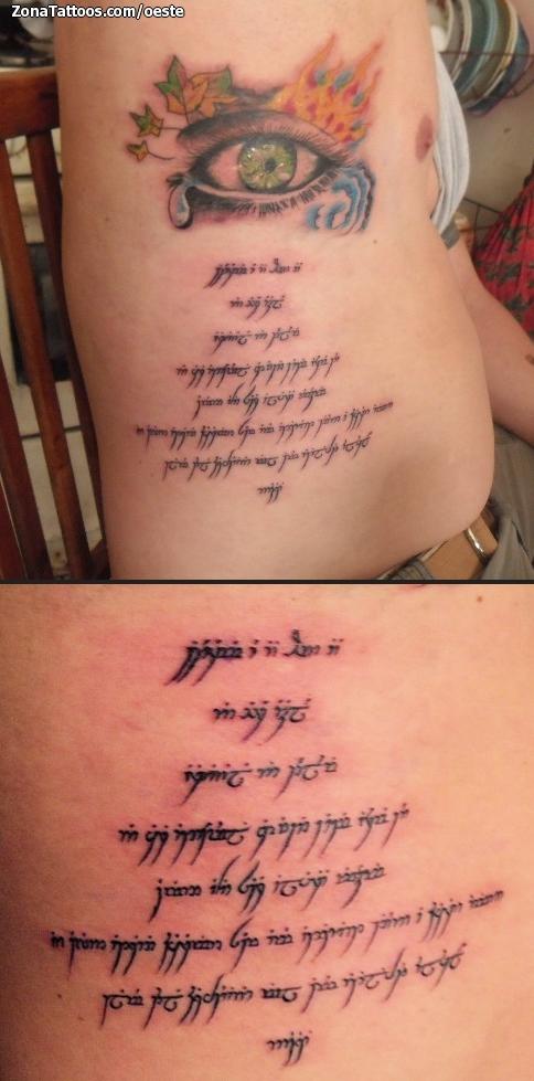 El tatuaje the tattoo - 2 2