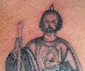 Tatuaje de franela