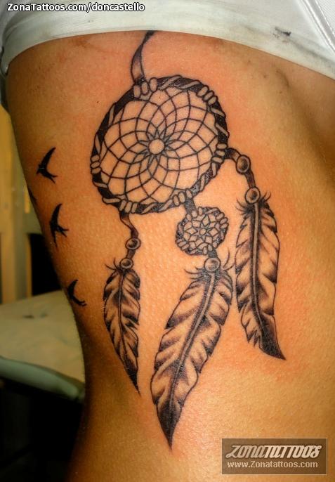 Los tatuajes más feos del mundo.   DOGGUIE