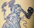 Siguiente tatuaje