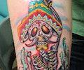 Tatuaje de tattootavi