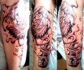 Tatuaje de zaloabkjs