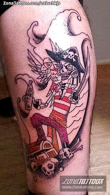 El tatuaje the tattoo - 4 9