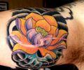Tatuaje de skinkarma