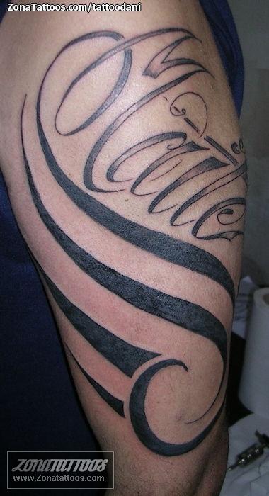 Tatuaje Maite