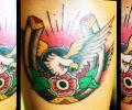 Tatuaje de juanms