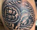 Tatuaje de ChrisMolinuevo