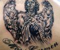 Tatuaje de Glorieta