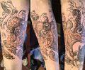 Tatuaje de Runah