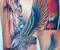 Tatuaje de Danielo2526