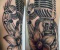 Tatuaje de rgs