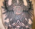 Tatuaje de gonzo_tattoo