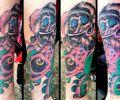 Tatuaje de Booink