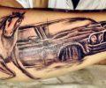Tatuaje de daviniayvicente