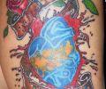 Tatuaje de chapah