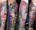 Tatuaje de anfer_osuna