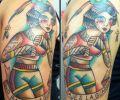Tatuaje de Lesharroyo