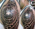 Tatuaje de kiorozas