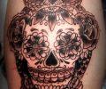 Tatuaje de TATUAJESCALA