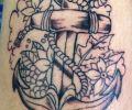 Tatuaje de Kzr