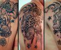 Tatuaje de DavidFerreyra