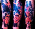 Tatuaje de Lilieth