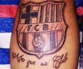 Tatuaje de RadikalTattoo