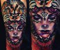 Tatuaje de IVANGONAS