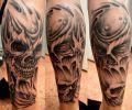 Tatuaje de Poker_Tattoo