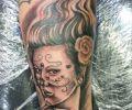 Tatuaje de aitortxo