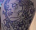 Tatuaje de moldesrotos