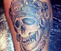 Tatuaje de hernantattoo