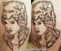 Tatuaje de Seryna