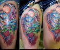 Tatuaje de GREDAINK