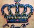 Tatuaje de CamapaTattoo