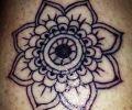 Tatuaje de Wikeily