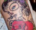 Tatuaje de chochy780