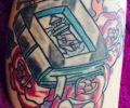 Tatuaje de Gilber1996
