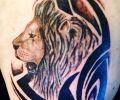 Tatuaje de Zebashet1
