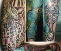 Tatuaje de luckas90s