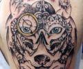 Tatuaje de kyla