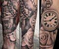 Tatuaje de Miguel_Cely