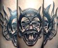 Tatuaje de Podrobillyink