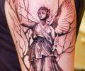Tatuaje de pimiento