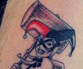 Tatuaje de Ander77