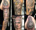 Tatuaje de PuraVida