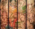 Tatuaje de PROFECIA
