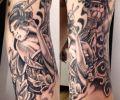 Tatuaje de ayi