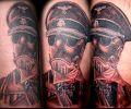 Tatuaje de Juan_Cortina